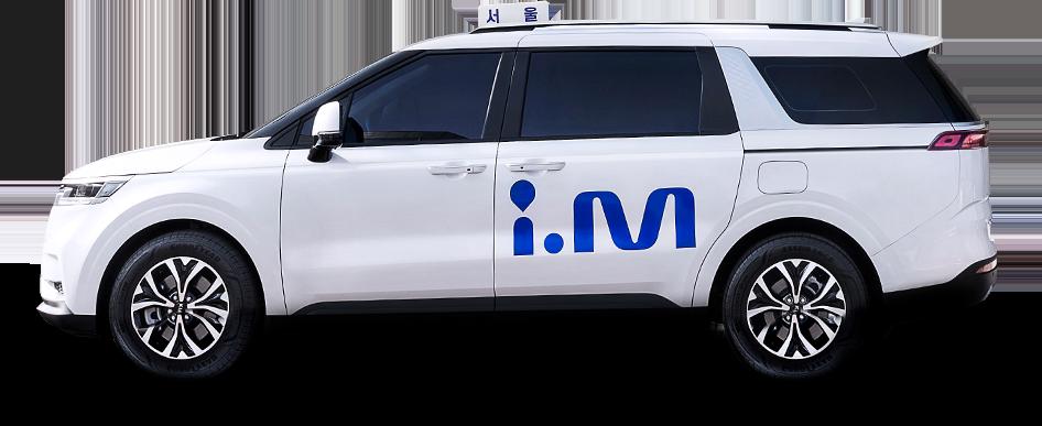 i.m Taxi